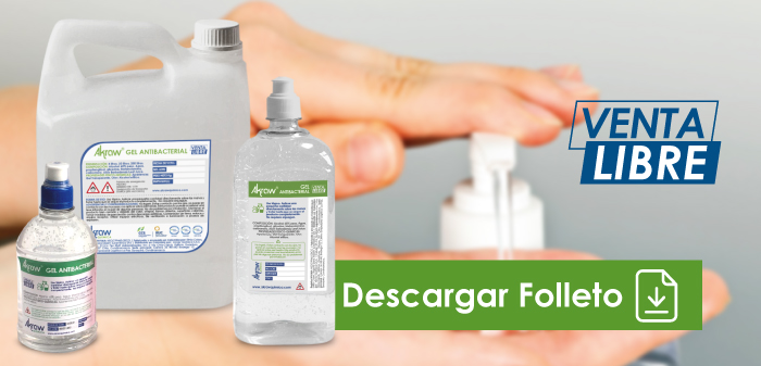 descargar folleto gel antibacterial